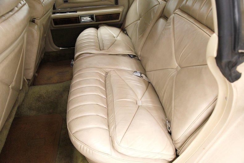 1978 Lincoln Continental Town Car 34