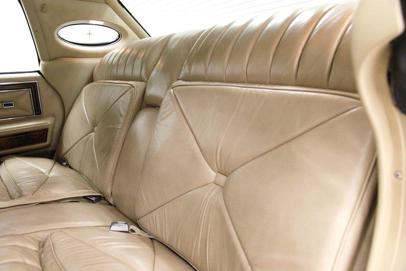 1978 Lincoln Continental Town Car 35