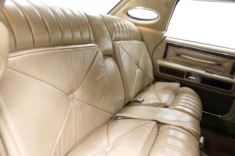 1978 Lincoln Continental Town Car 37