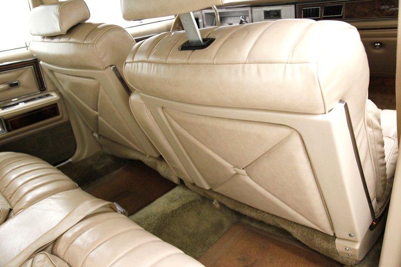 1978 Lincoln Continental Town Car 38