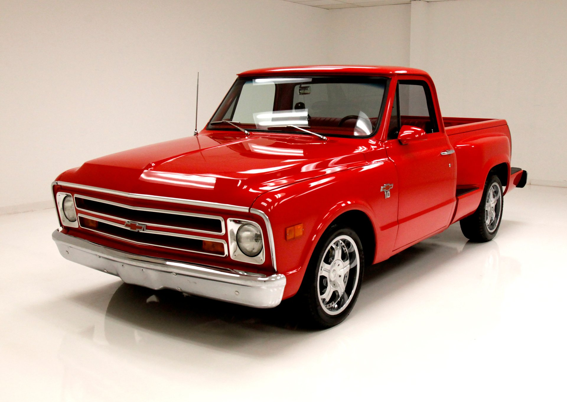 1968 Chevrolet Pickup
