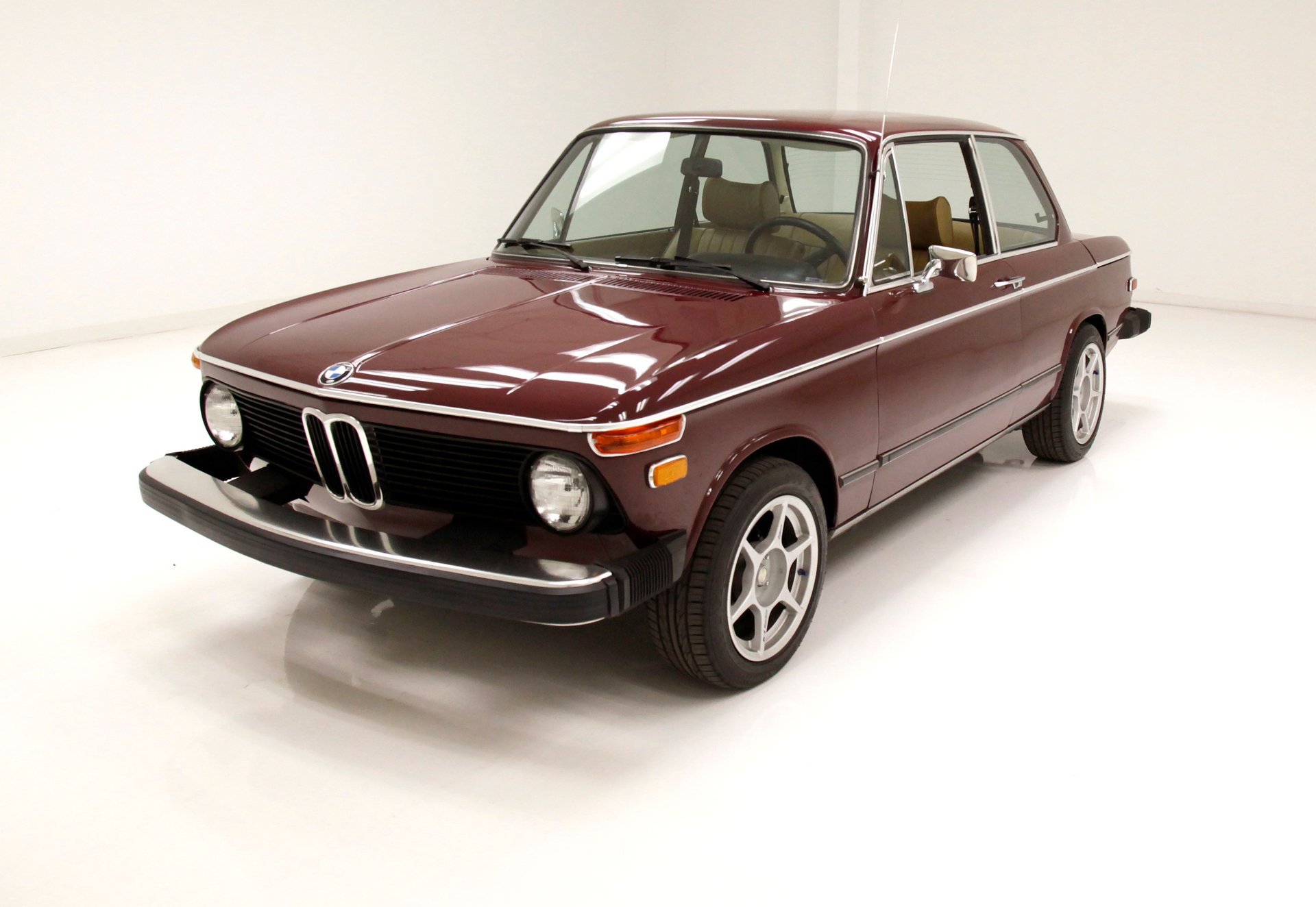 1976 Bmw 2002 Classic Auto Mall
