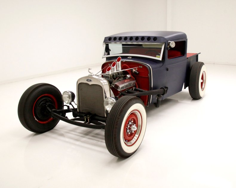 1931 Ford Pickup 1