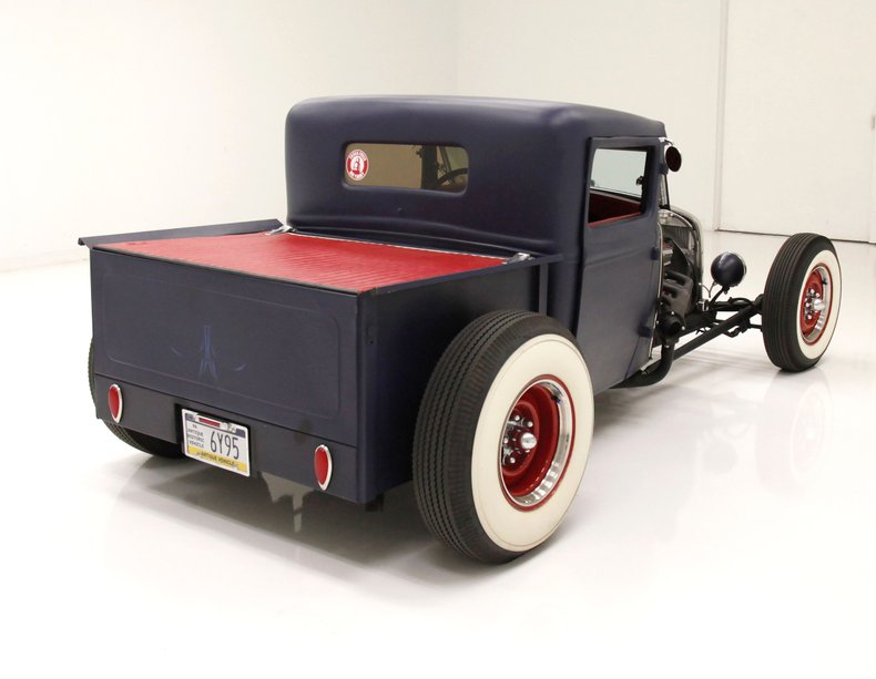 1931 Ford Pickup 5