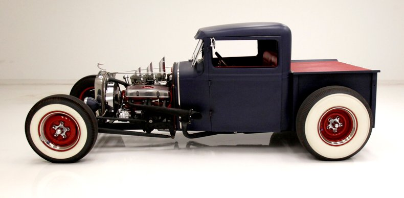 1931 Ford Pickup 2