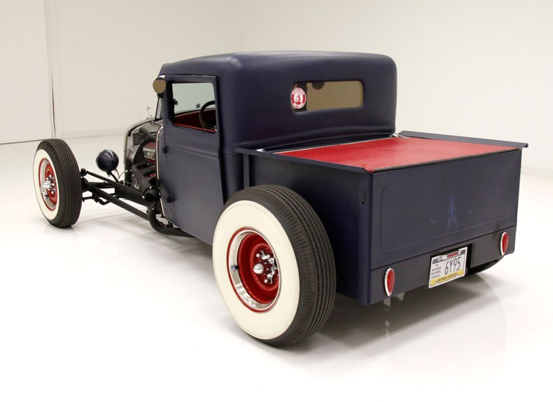1931 Ford Pickup 3