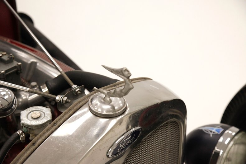 1931 Ford Pickup 8