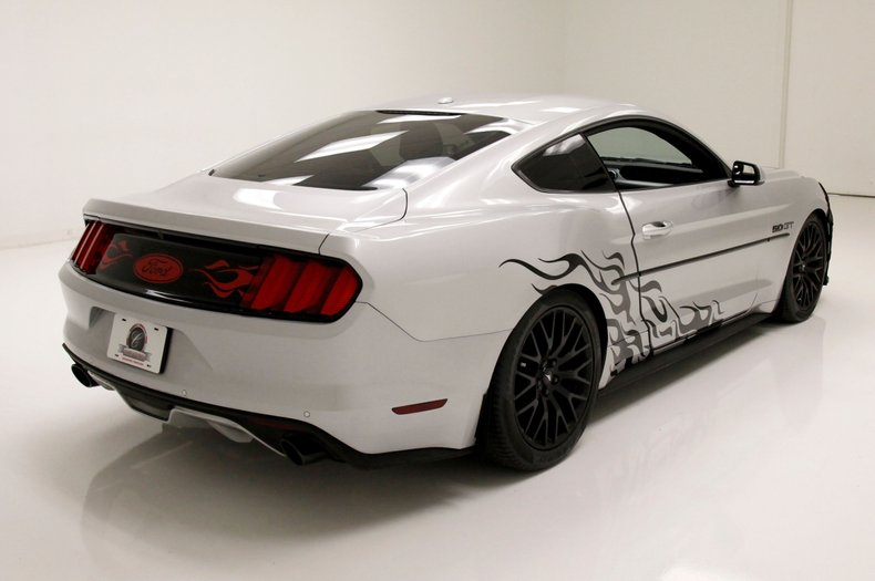 2016 Ford Mustang GT 5