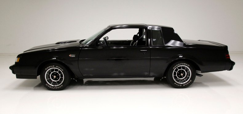 1987 Buick Grand National 2
