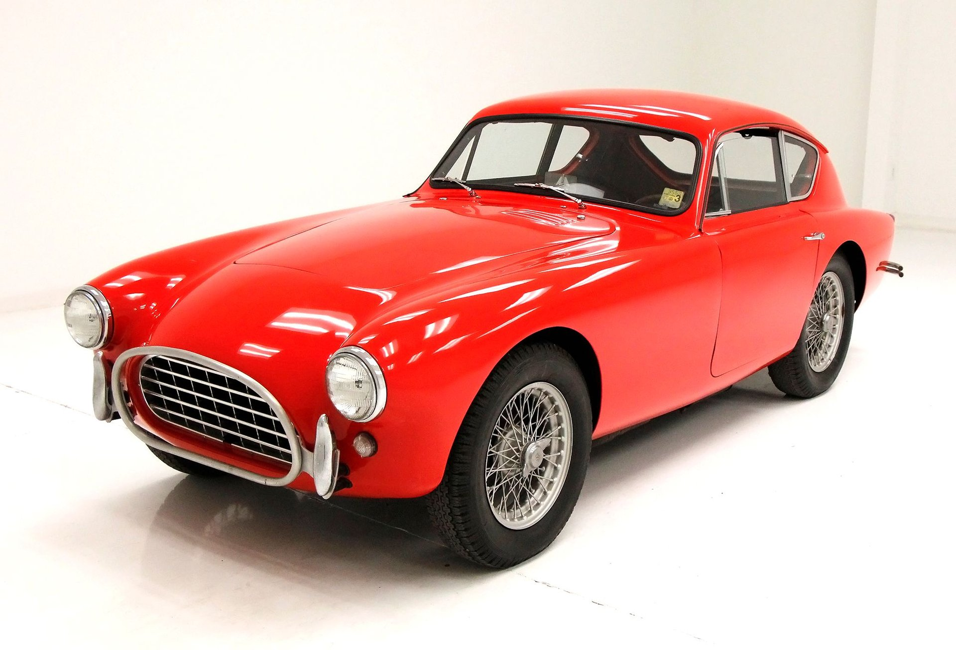 1958 AC Aceca Coupe