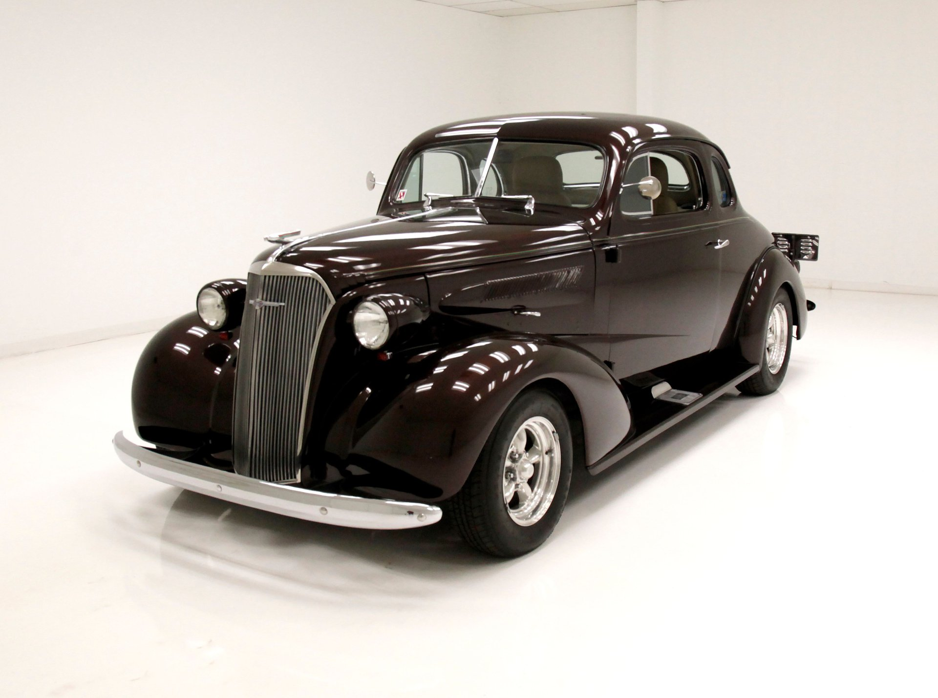 1938 Chevrolet Sport Coupe