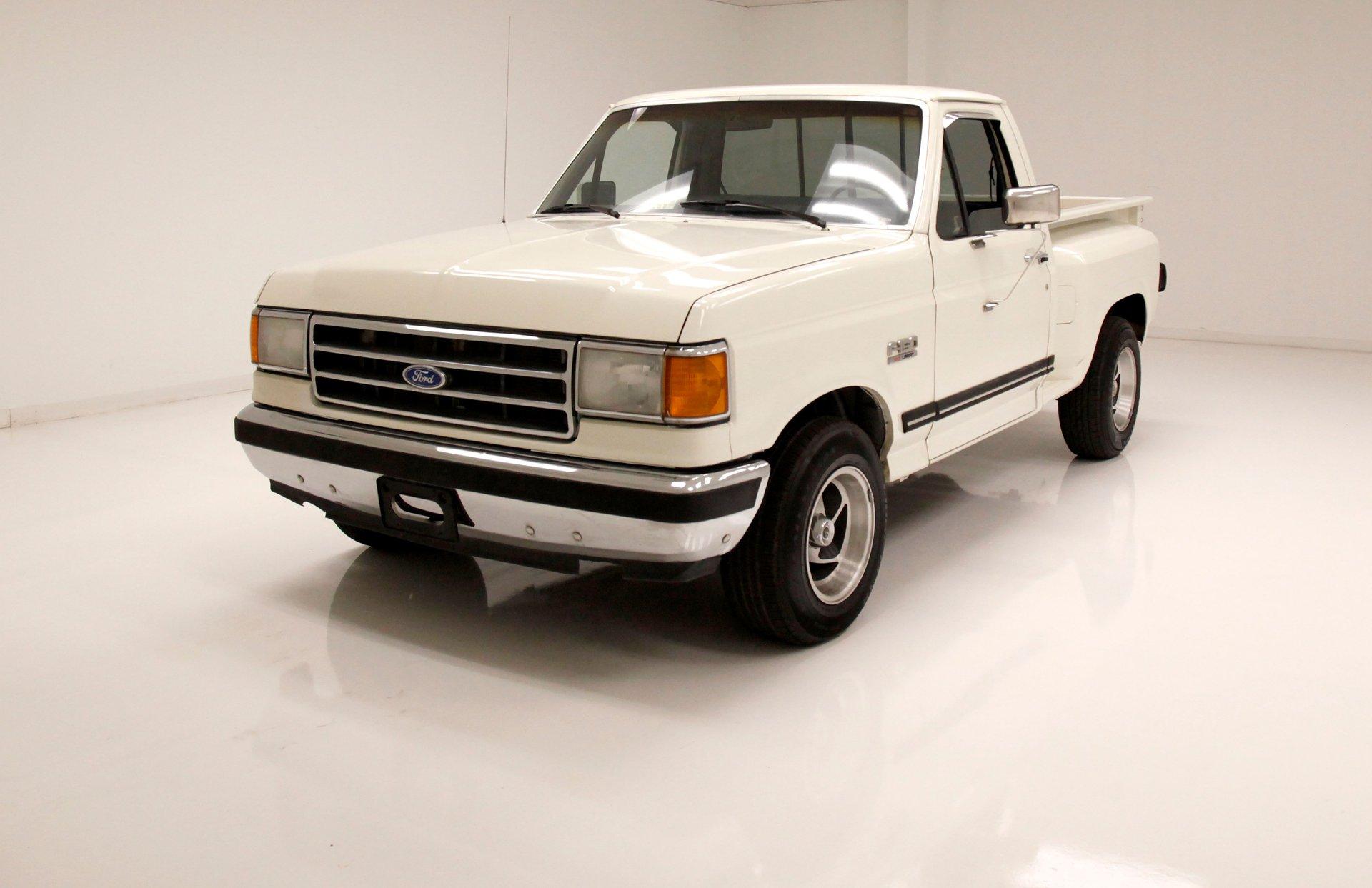 1984 Ford F150 Pickup