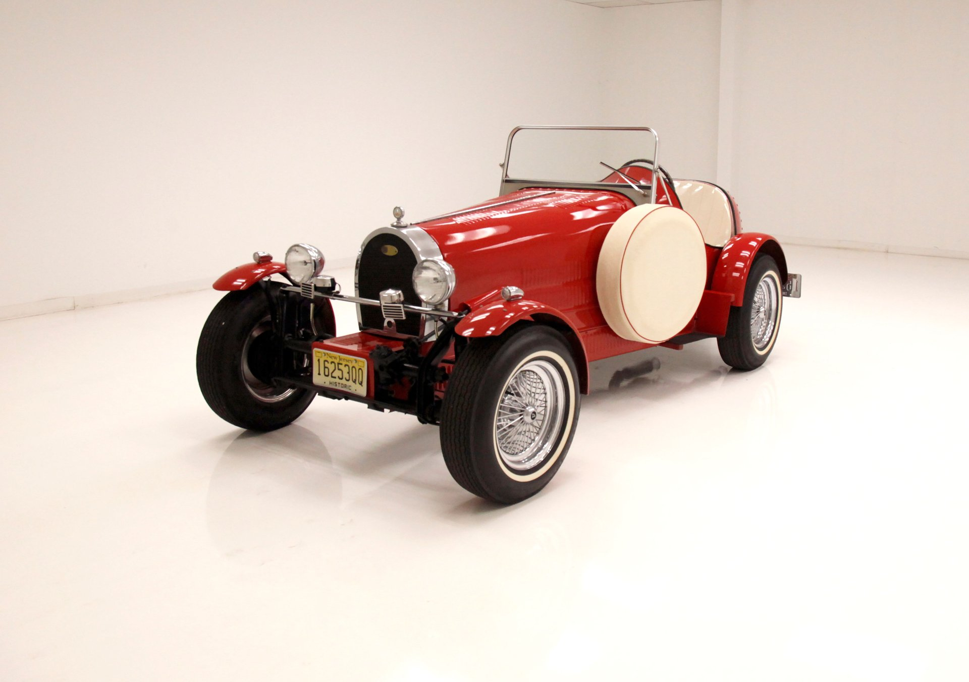 1927 Bugatti Kit Car