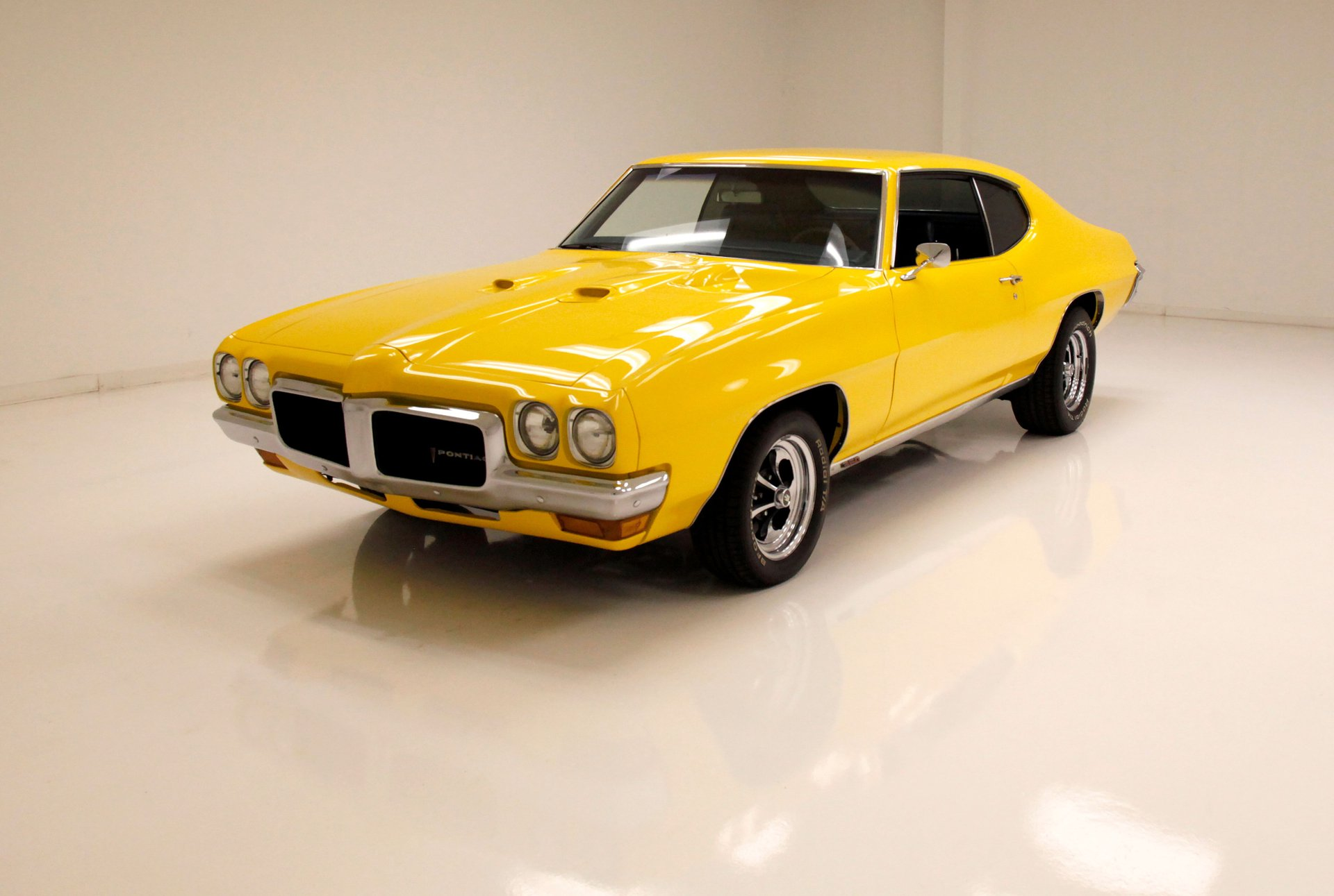 1970 Pontiac Lemans Classic Auto Mall