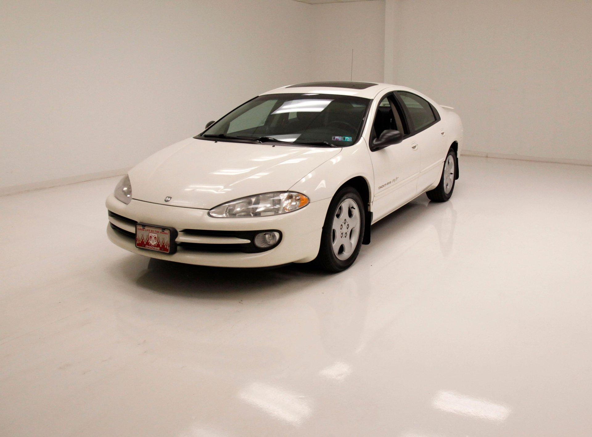 2000 Dodge Intrepid RT