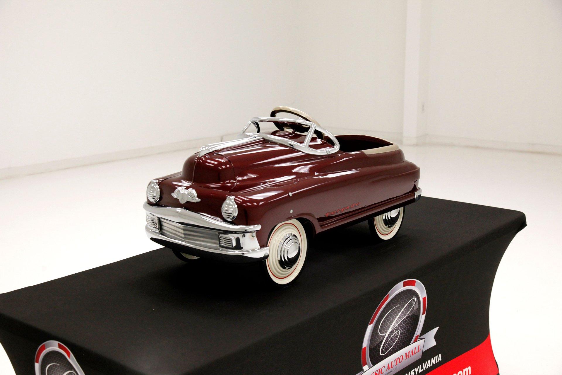 1949 Murray Torpedo Buick