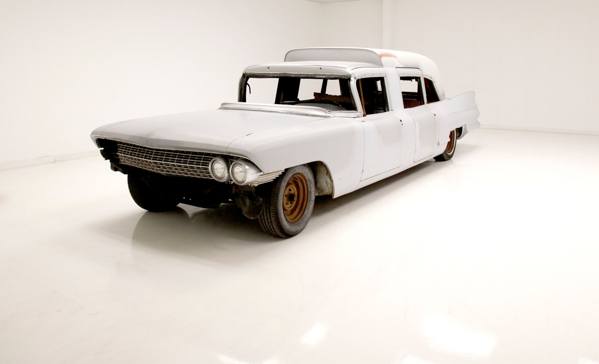 1961 Cadillac Series 75