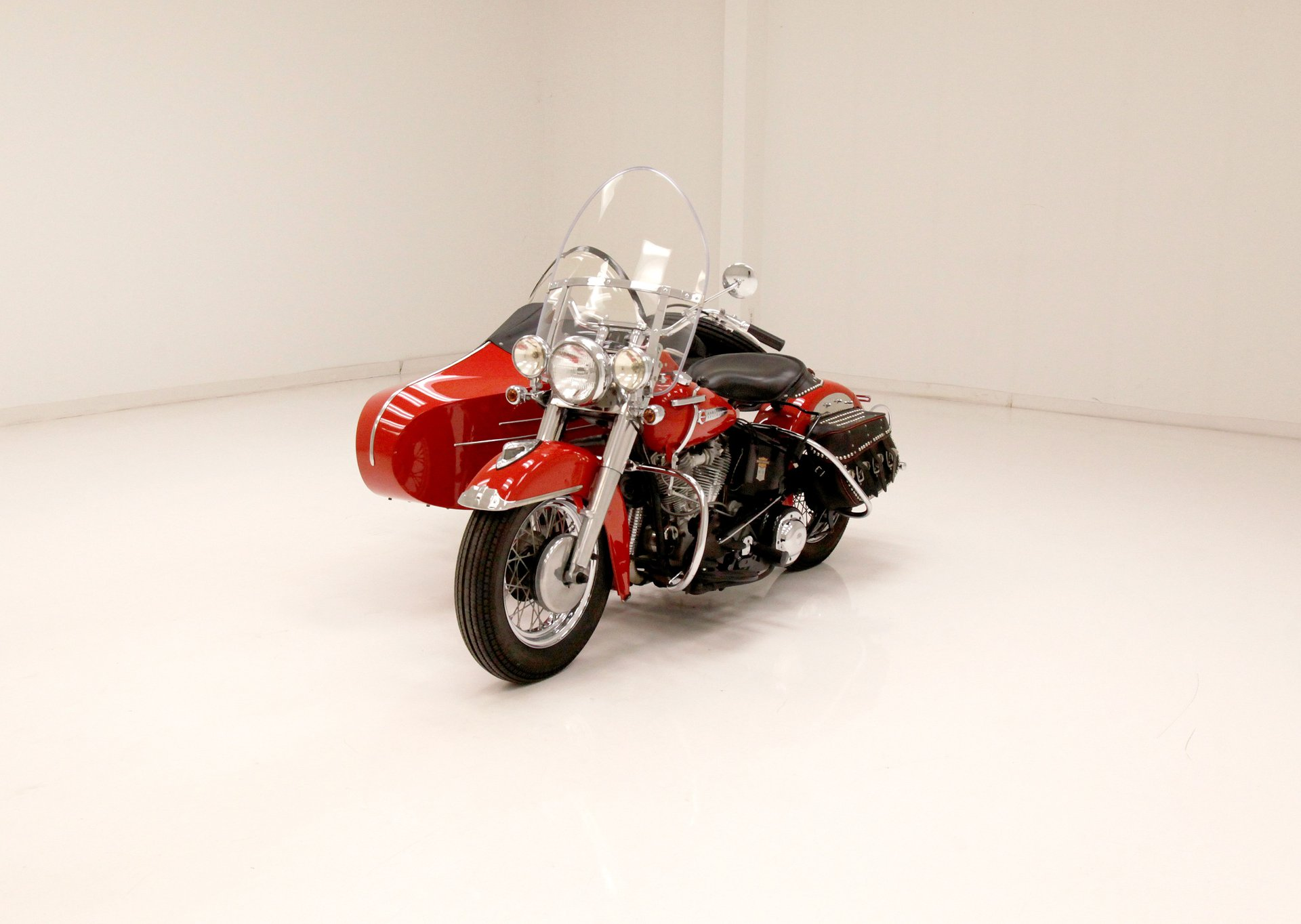 1950 Harley-Davidson FL
