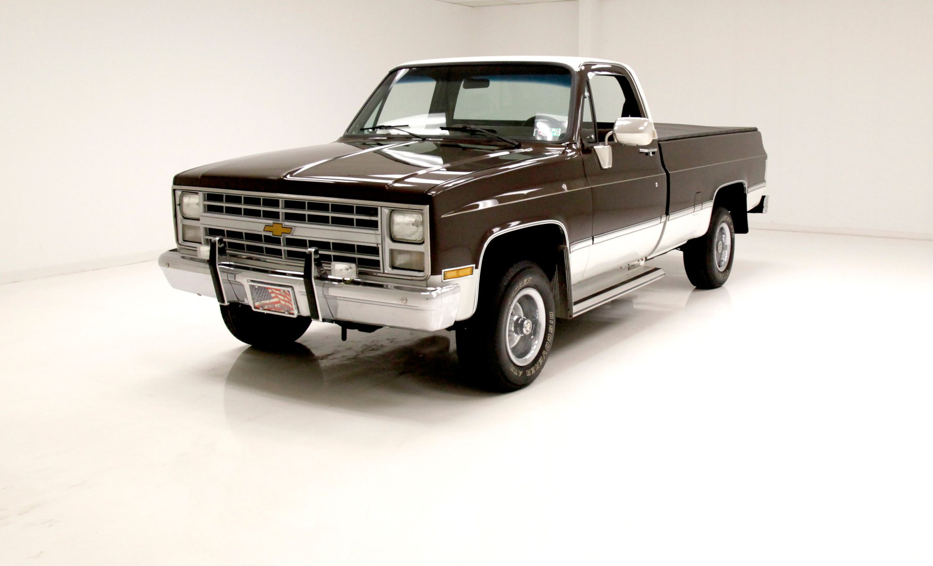 1987 Chevrolet K-1500