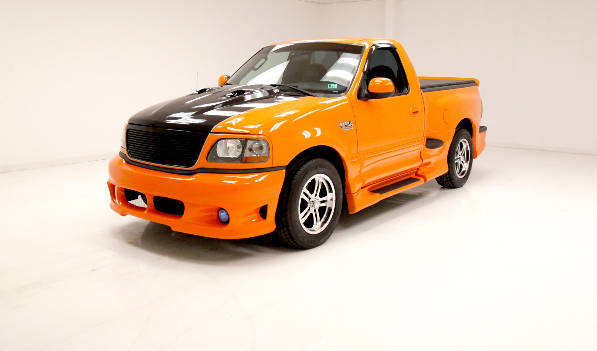 2003 Ford F150 Pickup