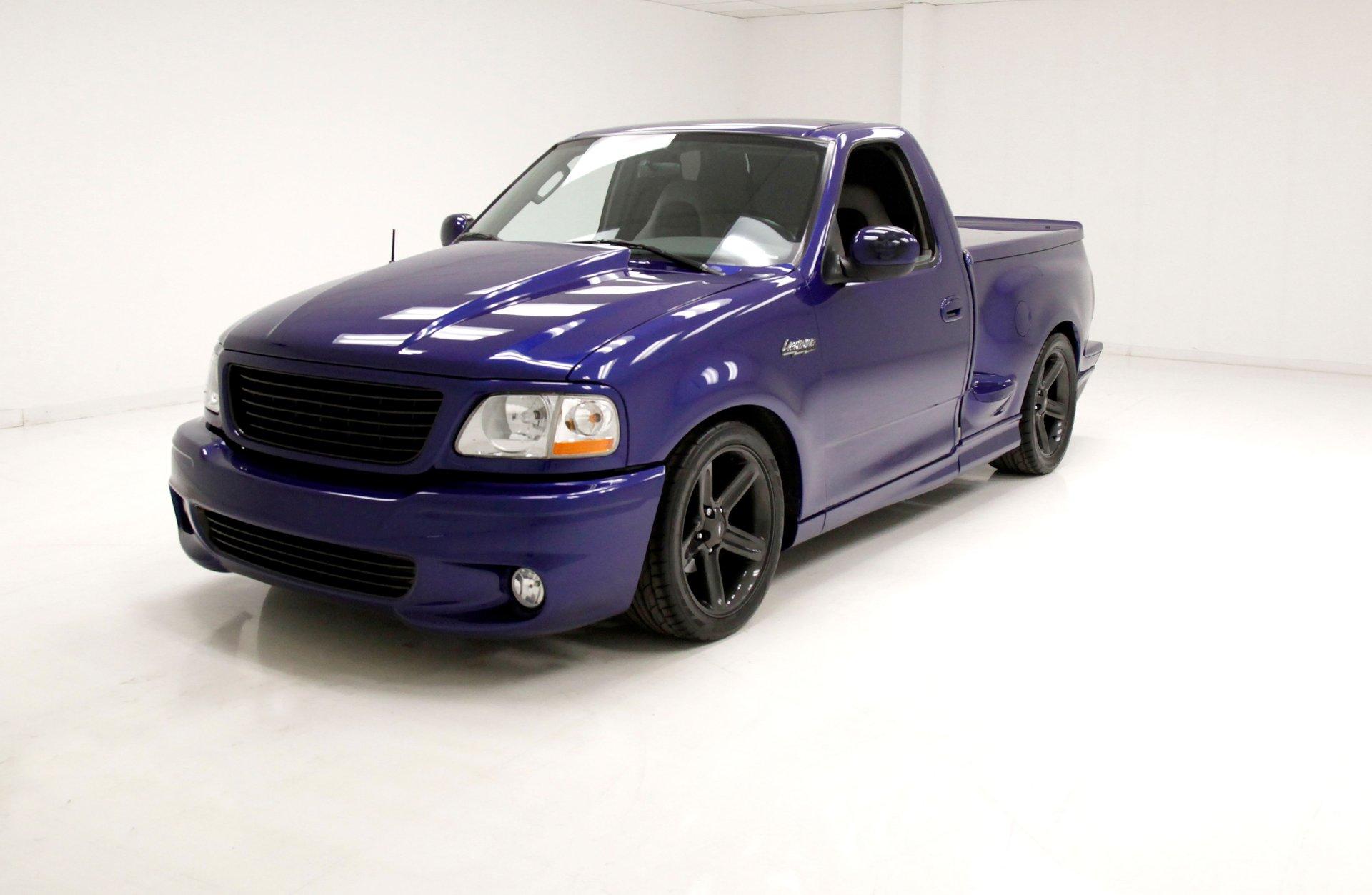 2003 Ford Lightning
