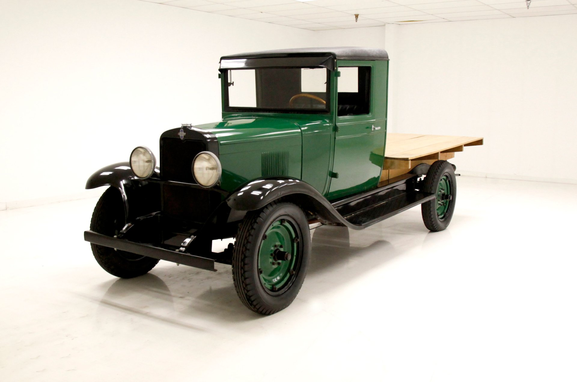 1929 Chevrolet Flatbed