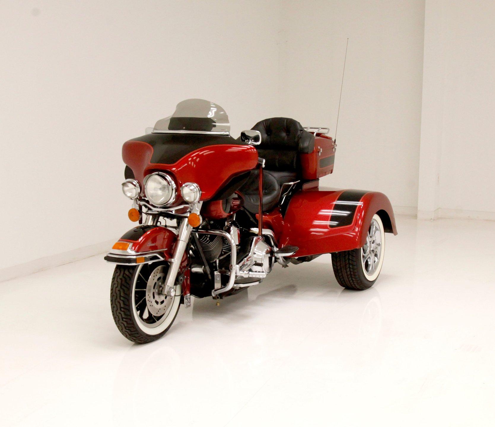 1999 Harley Davidson Electra Glide