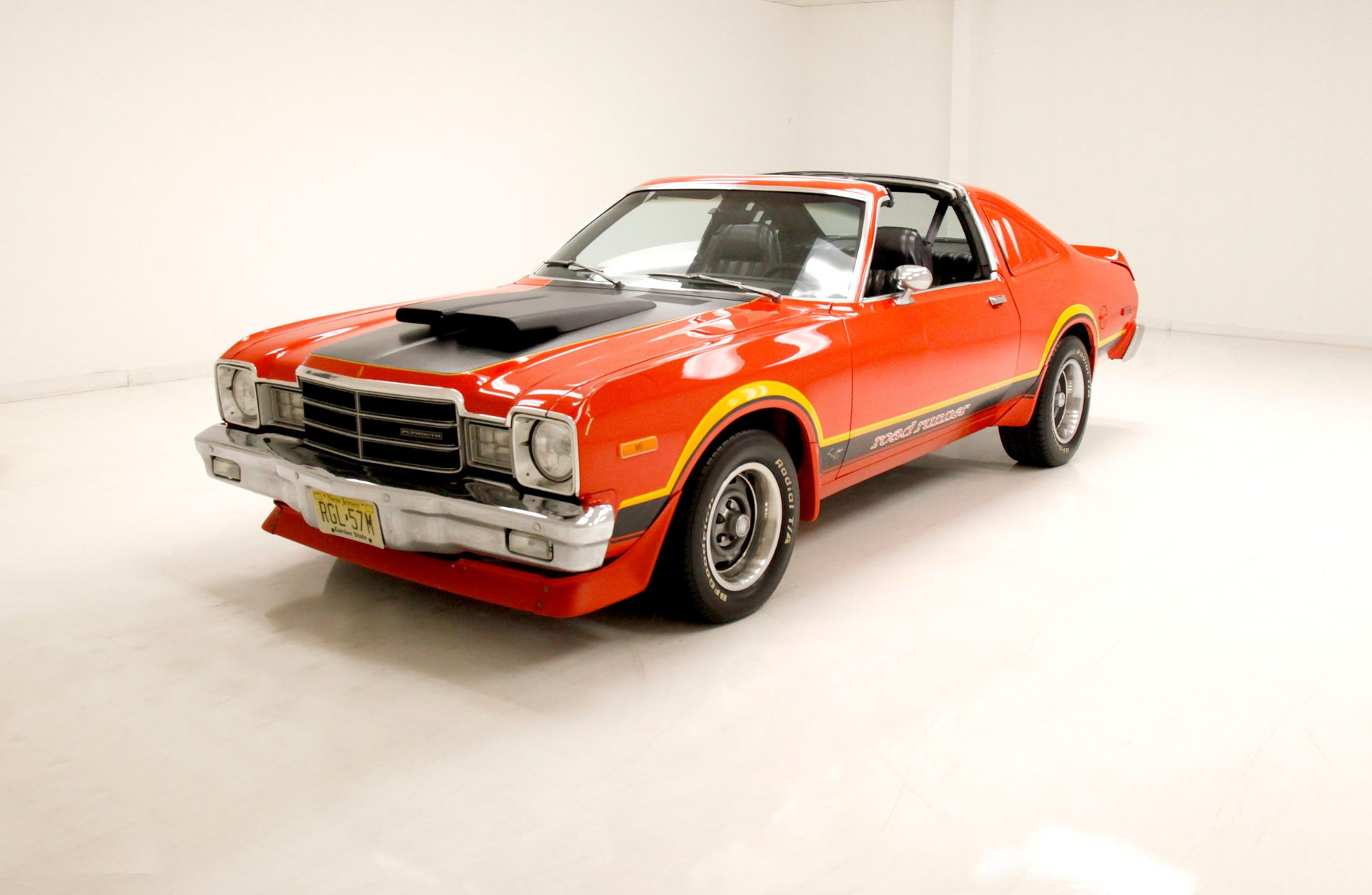 1977 Plymouth Road Runner