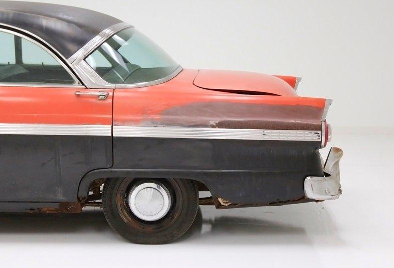 1956 Ford Victoria Hardtop 19