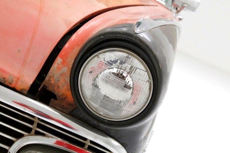 1956 Ford Victoria Hardtop 10
