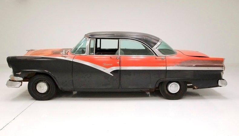 1956 Ford Victoria Hardtop 2