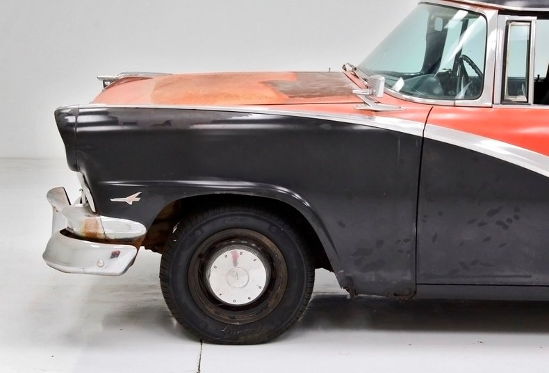1956 Ford Victoria Hardtop 15