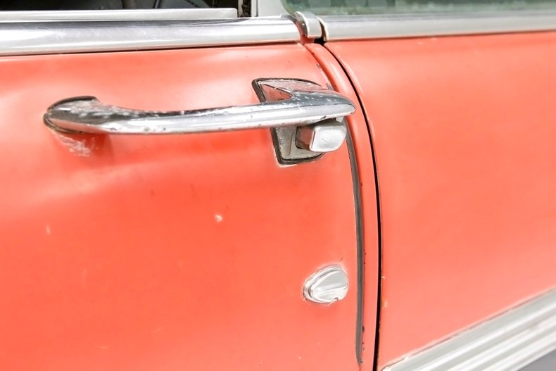 1956 Ford Victoria Hardtop 14