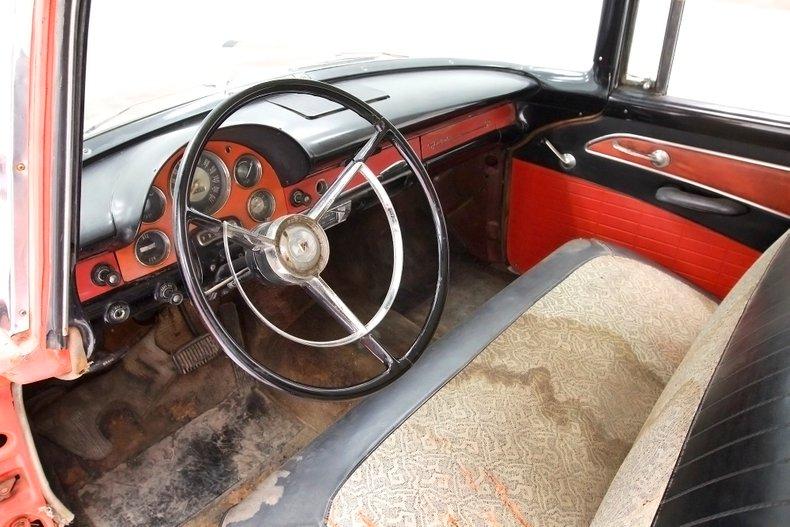 1956 Ford Victoria Hardtop 34