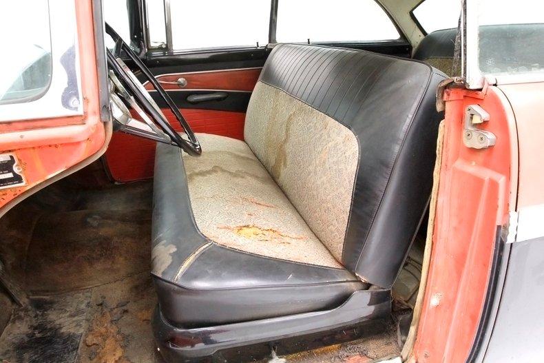 1956 Ford Victoria Hardtop 23