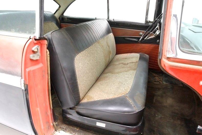 1956 Ford Victoria Hardtop 25