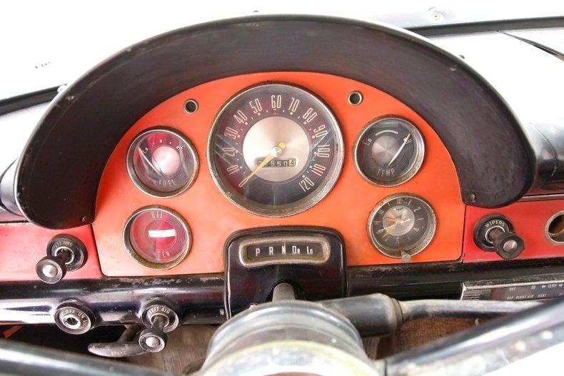 1956 Ford Victoria Hardtop 28