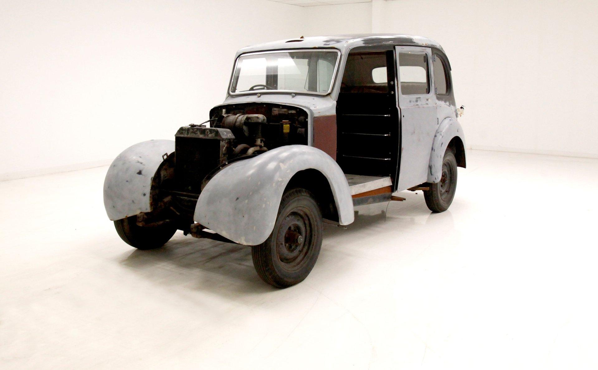 1957 Austin FX30