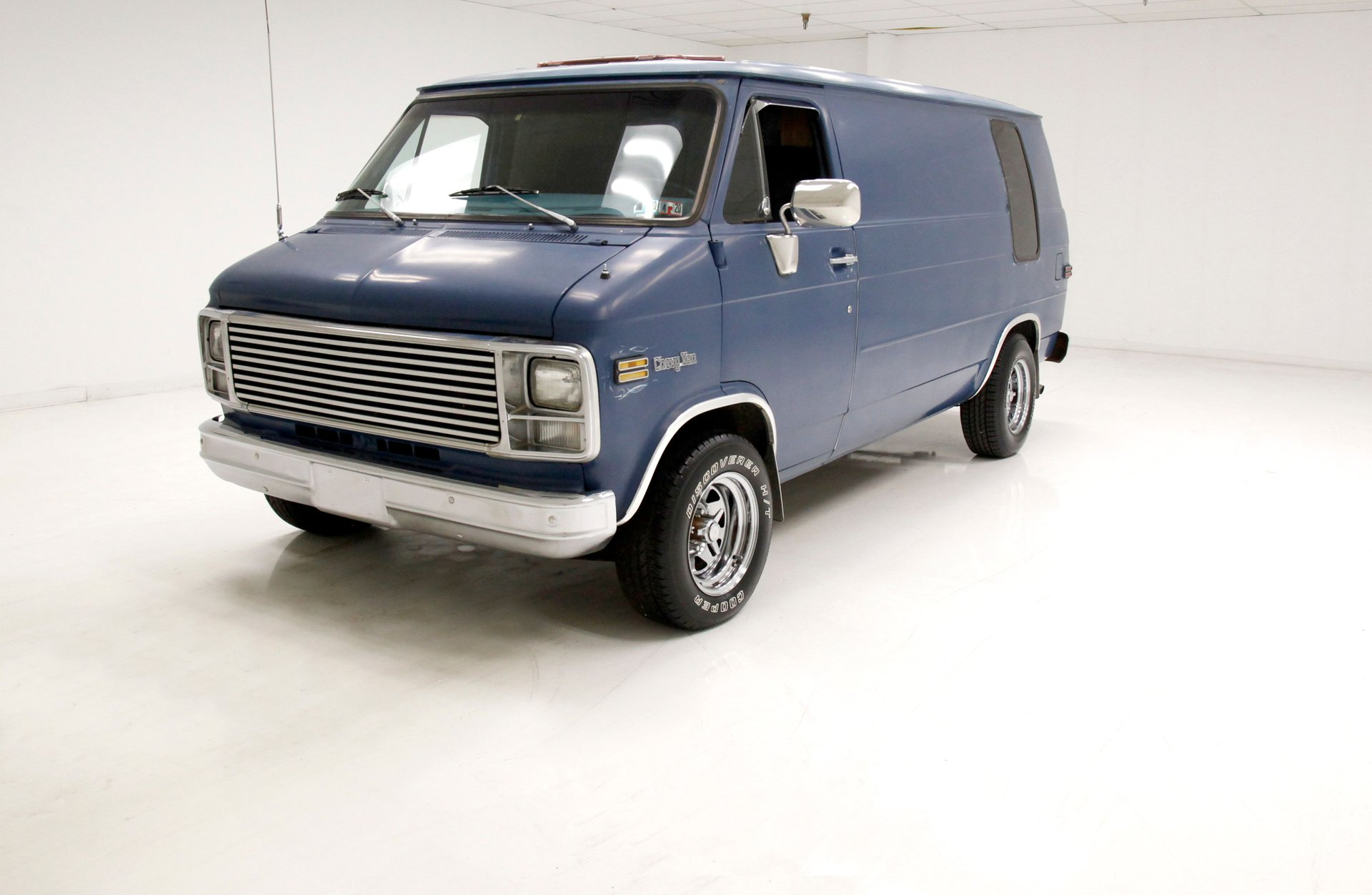 1979 Chevrolet G10