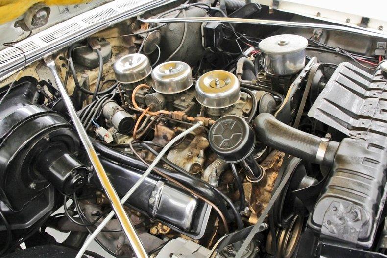 1957 Oldsmobile 98 19