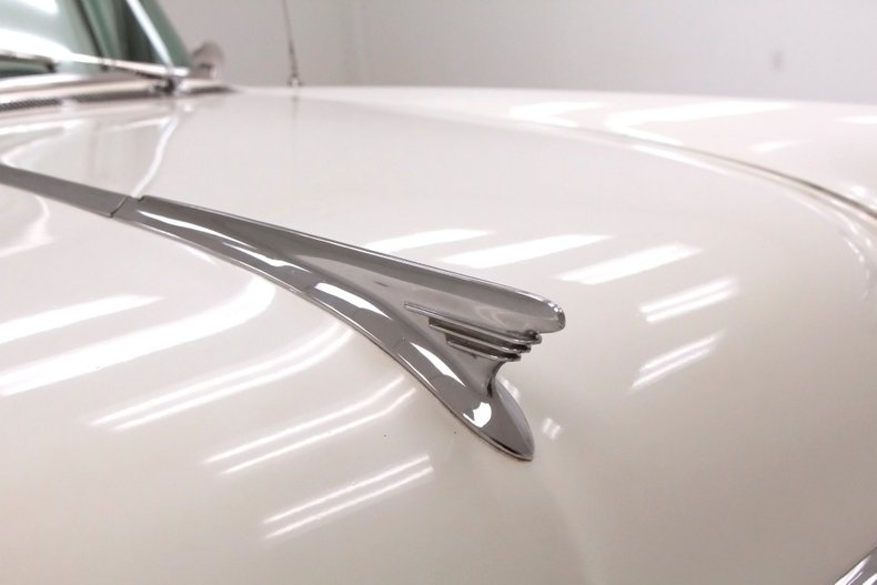 1957 Oldsmobile 98 10