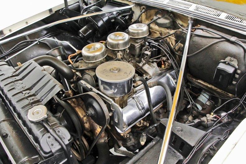 1957 Oldsmobile 98 18