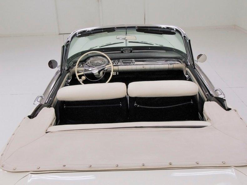 1957 Oldsmobile 98 22