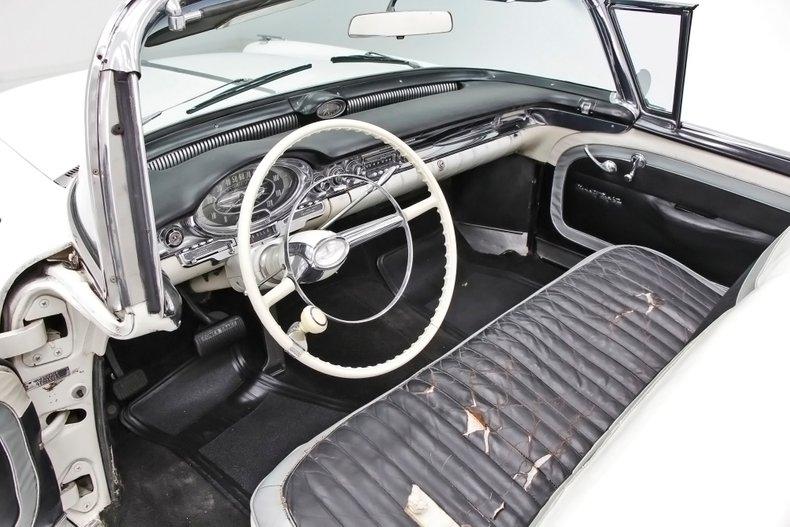 1957 Oldsmobile 98 23