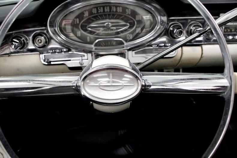 1957 Oldsmobile 98 34
