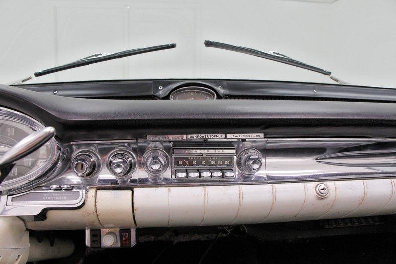 1957 Oldsmobile 98 33