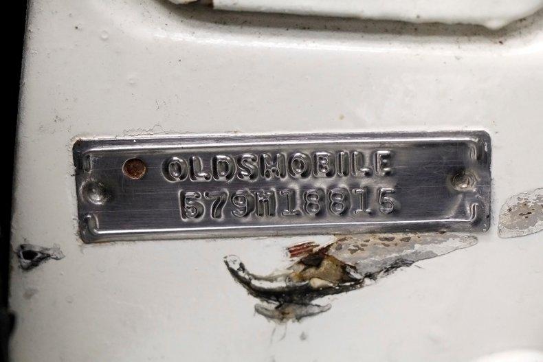 1957 Oldsmobile 98 36
