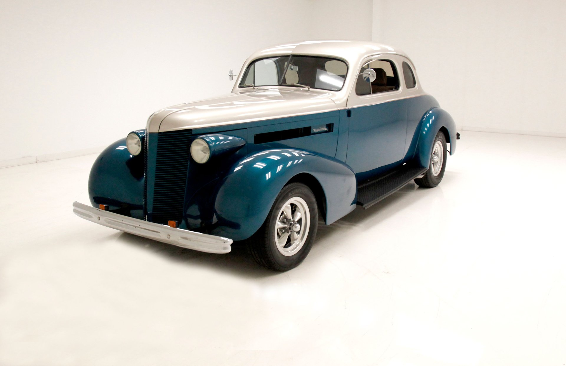 1937 Buick Special Series 40