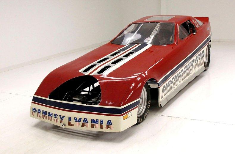 1984 Chevrolet Corvette 1