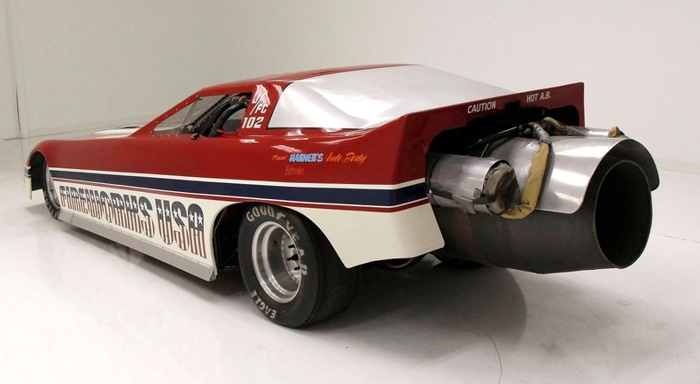 1984 Chevrolet Corvette 3
